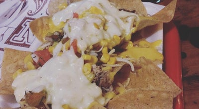 Photo of Taco Place Nachos Grill at Colombia