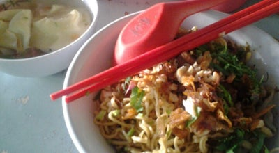Photo of Breakfast Spot Mie Pansit nurul at Jl. Jeruk, Dumai, Indonesia