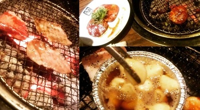 Photo of BBQ Joint 牛角 郡山まちなか夢通り店 at 中町11-2, 郡山市 963-8004, Japan