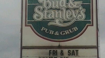 Photo of Pub Bud & Stanley's Pub & Grub at 1701 4 Mile Rd Ne, Grand Rapids, MI 49525, United States