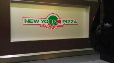 Photo of Pizza Place New York Pizza Zoetermeer at Oranjelaan 45, Zoetermeer 2712, Netherlands