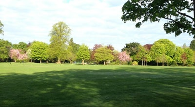 Photo of Park Kings Heath Park at Vicarage Road, Birmingham B14 7TQ, United Kingdom