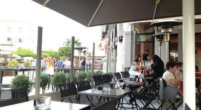 Photo of Cafe Avant Garde at Πλατεία Αγίου Μάρκου 1, Ζάκυνθος 291 00, Greece