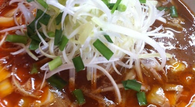 Photo of Ramen / Noodle House 中華そばつけ麺専門店 麺家 一徹 at 山田1152-9, 東金市, Japan