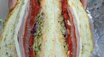 Photo of Sandwich Place Constantine's Delicatessen at 205-10 48th Ave, Bayside, NY 11364, United States