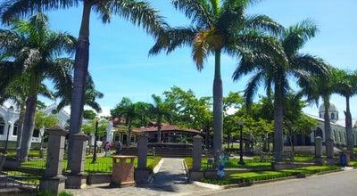 Photo of Theme Park Pueblo Antiguo at Parque De Diversiones, La Uruca, Costa Rica