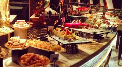 Photo of Buffet Elements | إلمنتس at Four Seasons Hotel, Riyadh, Saudi Arabia