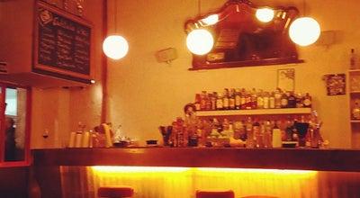 Photo of Cocktail Bar 68 at C. Sant Pau, 68, Barcelona 08001, Spain