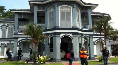 Photo of Art Gallery Galeri Seni at 144 Jalan Petri, Johor Bahru 80100, Malaysia