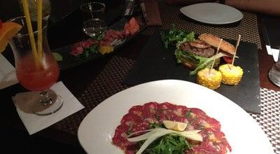 Photo of Steakhouse Kobe Restaurant at Václavské Náměstí 11, Praha 110 00, Czech Republic