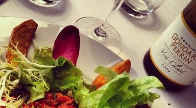 Photo of French Restaurant Restaurant ET at Åboulevarden 7, 8000 Denmark, Denmark