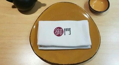 Photo of Japanese Restaurant Mikado Cafe at Al Hana Tower, Abu Dhabi, United Arab Emirates