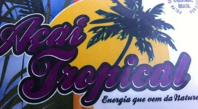 Photo of Juice Bar Açaí tropical at Brazil