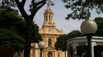 Photo of Historic Site Centro Histórico de Itu at R. Paula Souza, Itu, Brazil