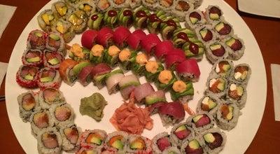 Photo of Sushi Restaurant Yamazato Restaurant Sushi & Spice at 6303 Little River Tpke, Alexandria, VA 22312, United States