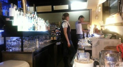 Photo of Cocktail Bar Bar Davide at Lungomare C. Colombo, Marotta 61037, Italy