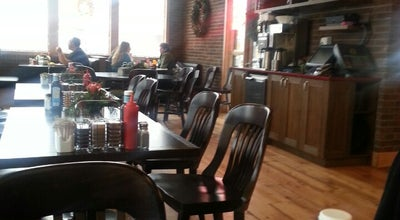Photo of Breakfast Spot Red's in Ramsay at 8 Street Se, Calgary, Canada