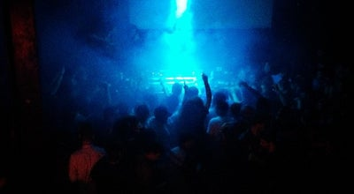 Photo of Nightclub The Haunt at 10 Pool Valley, Brighton BN1 1NJ, United Kingdom