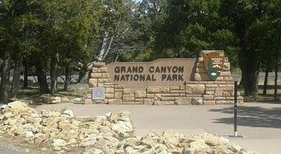 Photo of Park Grand Canyon Park Passes Station at Tusayan, Az 86023, Tusayan, AZ 86023, United States