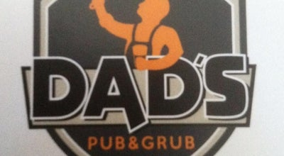 Photo of American Restaurant Dad's Pub & Grub at 4320 Northern Pike, Monroeville, PA 15146, United States