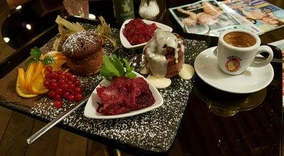 Photo of Mediterranean Restaurant Soulkitchen at Hanauer Landstr. 192, Frankfurt 60314, Germany