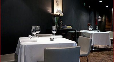 Photo of Molecular Gastronomy Restaurant Pujol at Francisco Petrarca 254, Miguel Hidalgo 11570, Mexico