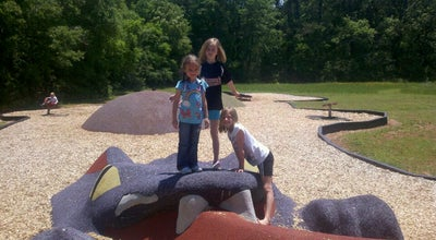 Photo of Playground World Of Wonder Playground at 4440 Lexington Rd, Athens, GA 30605, United States