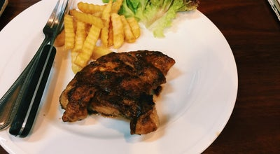 Photo of BBQ Joint Bar-B-Q-Steak at Thailand