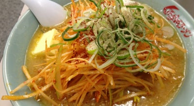 Photo of Ramen / Noodle House くるまやラーメン 天童店 at 糠塚1-6-1, 天童市 994-0014, Japan