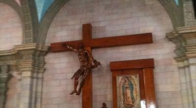 Photo of Church Santuario Virgen de Guadalupe at Jose Moreno Irabien, Villahermosa, Mexico