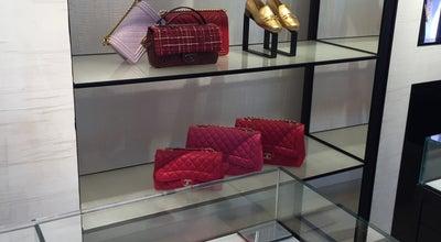 Photo of Boutique CHANEL Boutique at 5 Boulevard De La Croisette, Cannes 06400, France