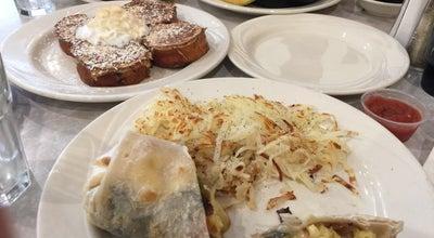 Photo of Breakfast Spot Niko's Breakfast Club at 38 S Weber Rd, Romeoville, IL 60446, United States