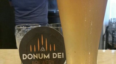 Photo of Brewery Donum Dei at 3211 Grant Line Rd, New Albany, IN 47150, United States