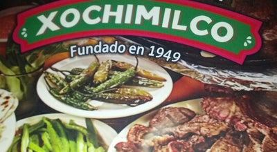 Photo of Steakhouse Restaurant Xochimilco at Obregón No. 51, Hermosillo, Mexico