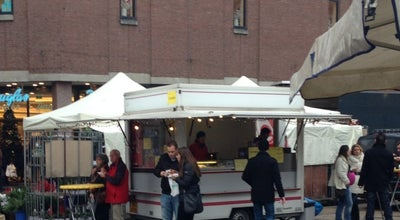 Photo of Food Truck Loempiakraam at Bongerd, Heerlen, Netherlands