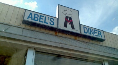 Photo of Diner Abel's Diner at 17323 Interstate 35 N, Schertz, TX 78154, United States