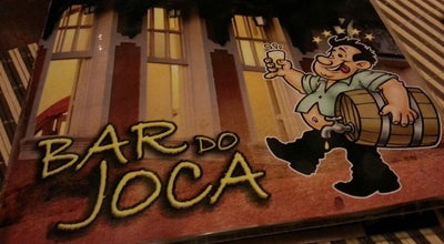 Photo of Gastropub Bar do Joca at Av. Pereira Teixeira, 68, Barbacena 36200-034, Brazil