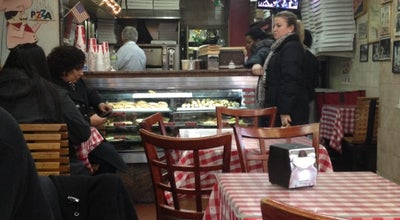 Photo of Pizza Place John & Joe's Pizzeria at 749 Lydig Ave, Bronx, NY 10462, United States