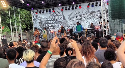 Photo of General Entertainment Northside Festival at 1 Metrotech Ctr, Brooklyn, NY 11201, United States