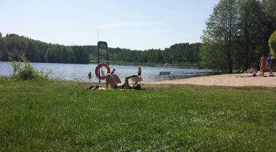 Photo of Beach Alban ranta at Aallontie, Jyväskylä 40100, Finland