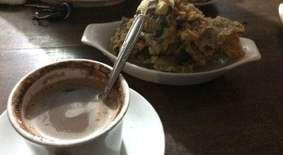 Photo of Coffee Shop Obrolan Warung Kopi at Jalan Masjid, Wonosobo, Indonesia