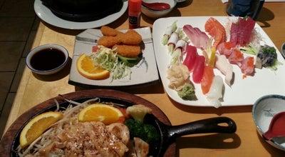 Photo of Sushi Restaurant Takemura Japanese at 18 Eliot St, Cambridge, MA 02138, United States