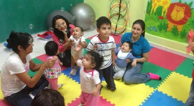 Photo of Playground Baby Gym at La Fragua 2310, Veracruz 91919, Mexico