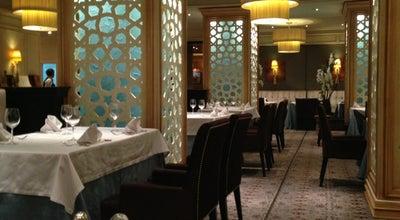 Photo of Hotel Grand Hotel Tien Shan at Ул. Богенбай Батыра, 115, Алматы 050000, Kazakhstan