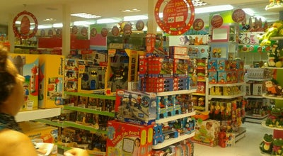 Photo of Toy / Game Store Rihappy at Boulevard Shopping, Belém 66053-000, Brazil