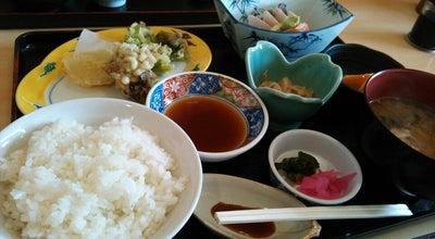 Photo of Diner ひゃくてん at 上新田町521-38, 見附市 954-0112, Japan