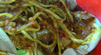 Photo of Asian Restaurant rojak ayam marang at Malaysia