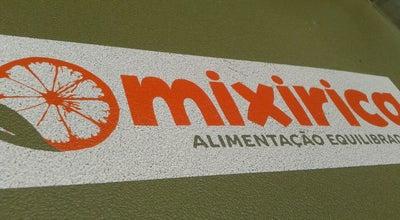 Photo of Juice Bar Mixirica at Av. Ferreira Viana 1526, Pelotas 96085-000, Brazil