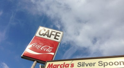 Photo of Diner Marcia's Silver Spoon Cafe at 2601 South Tacoma Way, Tacoma, WA 98409, United States