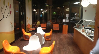 Photo of Other Venue Orange Leaf Mizner at 430 Plaza Real, Boca Raton, FL 33432